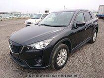 Used 2012 MAZDA CX-5 BH182196 for Sale for Sale