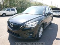 Used 2012 MAZDA CX-5 BH183217 for Sale for Sale