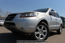 Used 2008 HYUNDAI SANTA FE BH187442 for Sale for Sale
