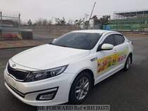 Used 2016 KIA K5 (OPTIMA) BH191579 for Sale for Sale