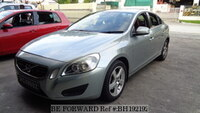 2012 VOLVO S60 S60 T4 1.6 AT ABS D/AB 4DR TC