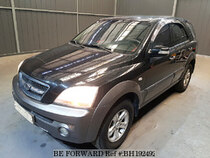 Used 2006 KIA SORENTO BH192492 for Sale for Sale