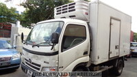 2010 HINO HINO OTHERS XZU405R 4.0L MT AB ABS TURBO 5T