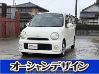 2007 DAIHATSU MOVE LATTE COOL