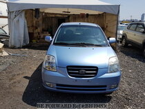 Used 2007 KIA MORNING (PICANTO) BH194836 for Sale for Sale