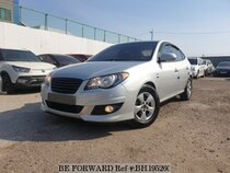 Used 2007 HYUNDAI AVANTE (ELANTRA) BH195260 for Sale for Sale