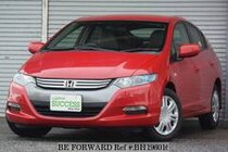 Used 2009 HONDA INSIGHT BH196016 for Sale for Sale