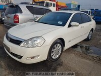 2008 RENAULT SAMSUNG SM5 LE *SUNROOF*