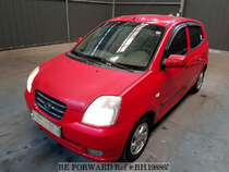 Used 2006 KIA MORNING (PICANTO) BH198865 for Sale for Sale