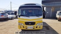 Used 2006 HYUNDAI COUNTY BH198897 for Sale for Sale