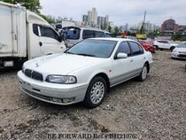 Used 2003 RENAULT SAMSUNG SM5 BH210763 for Sale for Sale