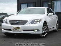 Used 2007 LEXUS LS BH211499 for Sale for Sale