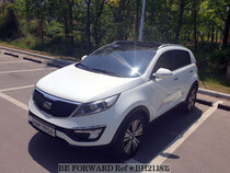 Used 2014 KIA SPORTAGE BH211832 for Sale for Sale