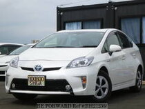 Used 2013 TOYOTA PRIUS BH212368 for Sale for Sale