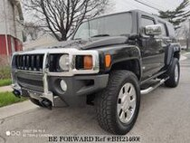 Used 2007 HUMMER H3 BH214606 for Sale for Sale