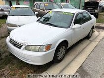 Used 2001 TOYOTA CAMRY BH217261 for Sale for Sale