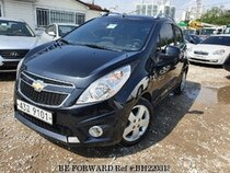 Used 2012 CHEVROLET SPARK BH220313 for Sale for Sale