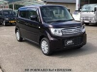 2014 SUZUKI MR WAGON