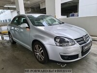 2010 VOLKSWAGEN JETTA 1.4 TSI AT 1K23Q5 MX