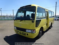 Used 2003 TOYOTA COASTER BH223212 for Sale for Sale