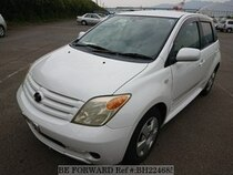 Used 2007 TOYOTA IST BH224685 for Sale for Sale