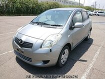 Used 2007 TOYOTA VITZ BH224789 for Sale for Sale