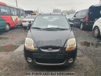 Used 2007 DAEWOO (CHEVROLET) MATIZ (SPARK) BH226644 for Sale for Sale