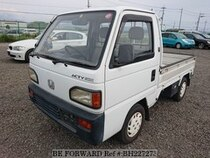 Used 1991 HONDA ACTY TRUCK BH227273 for Sale for Sale