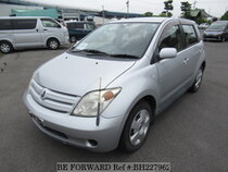 Used 2003 TOYOTA IST BH227962 for Sale for Sale