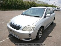 Used 2004 TOYOTA COROLLA RUNX BH228220 for Sale for Sale