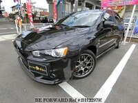 2015 MITSUBISHI LANCER EVOLUTION 2.0 FINAL EDITION