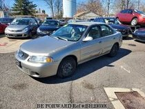 Used 2003 NISSAN SENTRA BH230309 for Sale for Sale