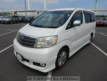 Used 2003 TOYOTA ALPHARD BH230419 for Sale for Sale