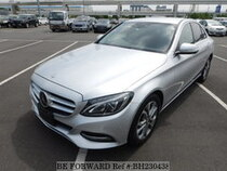 Used 2014 MERCEDES-BENZ C-CLASS BH230438 for Sale for Sale