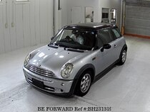 Used 2005 BMW MINI BH231319 for Sale for Sale