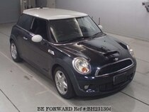 Used 2007 BMW MINI BH231304 for Sale for Sale