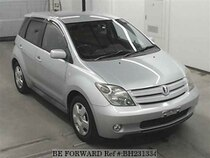 Used 2005 TOYOTA IST BH231334 for Sale for Sale