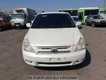 Used 2006 KIA CARNIVAL BH232607 for Sale for Sale
