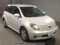 Used 2006 TOYOTA IST BH232437 for Sale for Sale