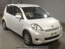 Used 2010 TOYOTA PASSO BH232447 for Sale for Sale