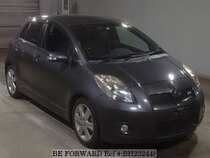 Used 2007 TOYOTA VITZ BH232448 for Sale for Sale