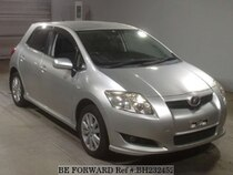 Used 2007 TOYOTA AURIS BH232452 for Sale for Sale