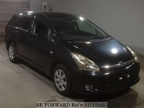 Used 2005 TOYOTA WISH BH232453 for Sale for Sale