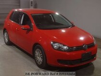 Used 2011 VOLKSWAGEN GOLF BH232454 for Sale for Sale