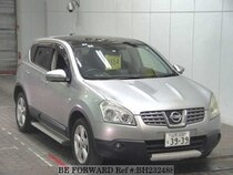 Used 2007 NISSAN DUALIS BH232488 for Sale for Sale