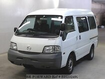 Used 2013 MAZDA BONGO VAN BH232492 for Sale for Sale