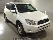 Used 2008 TOYOTA RAV4 BH232466 for Sale for Sale