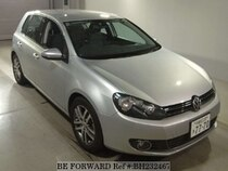 Used 2011 VOLKSWAGEN GOLF BH232467 for Sale for Sale