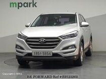 Used 2016 HYUNDAI TUCSON BH232859 for Sale for Sale