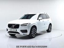 Used 2016 VOLVO XC90 BH232888 for Sale for Sale